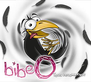 Nouvel album Bibeo Tout recommence